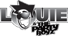 Louie and The Party Boyz Logo